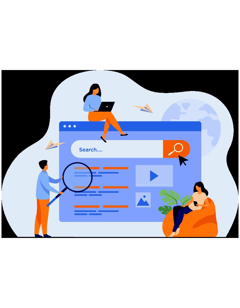 Search Engine Marketing in Kerala