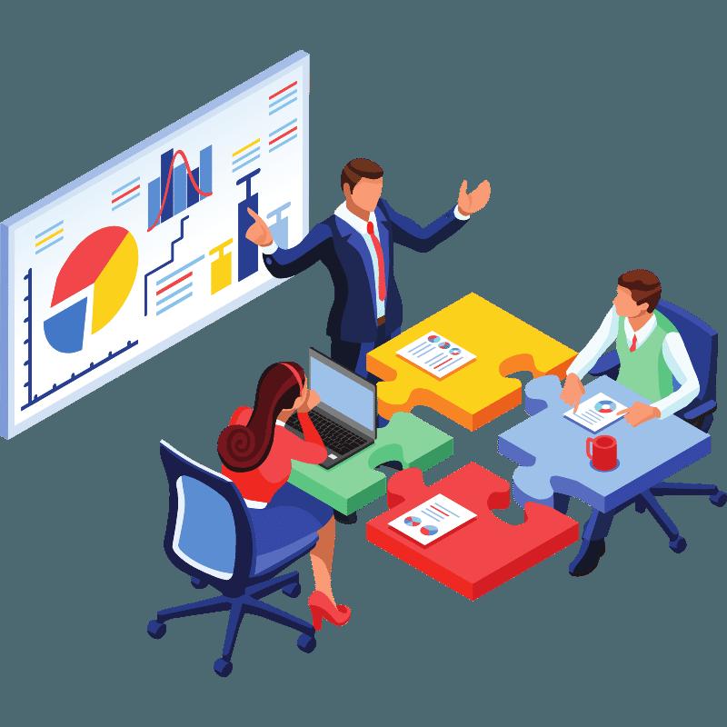 Data driven digital marketing agency in Kerala