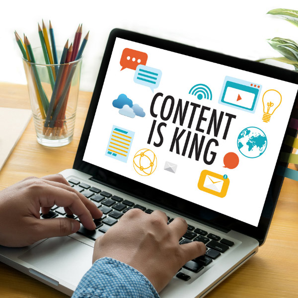 Content writing  companies
