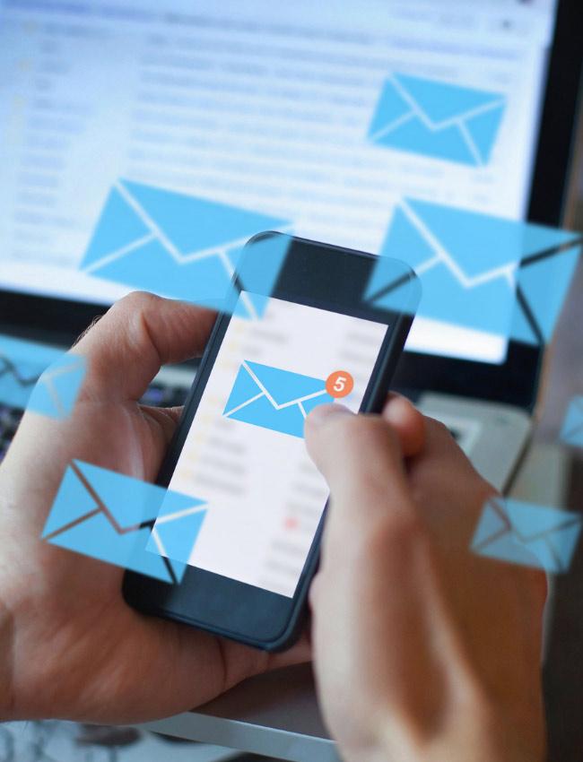 email marketing agency in Kerala
