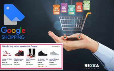 Google Showcase Shopping Ads | A  Guide on Google Shopping Ad