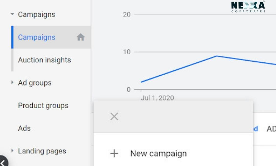 Google shopping ads step by step