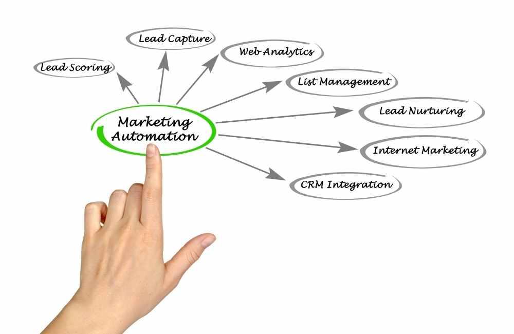 THE PREMIUM Marketing Automation Company in Kerala.