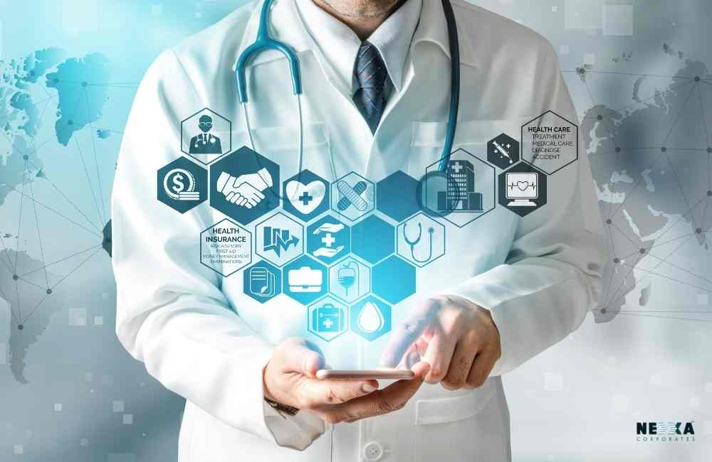 role of digital marketing in promoting health care services