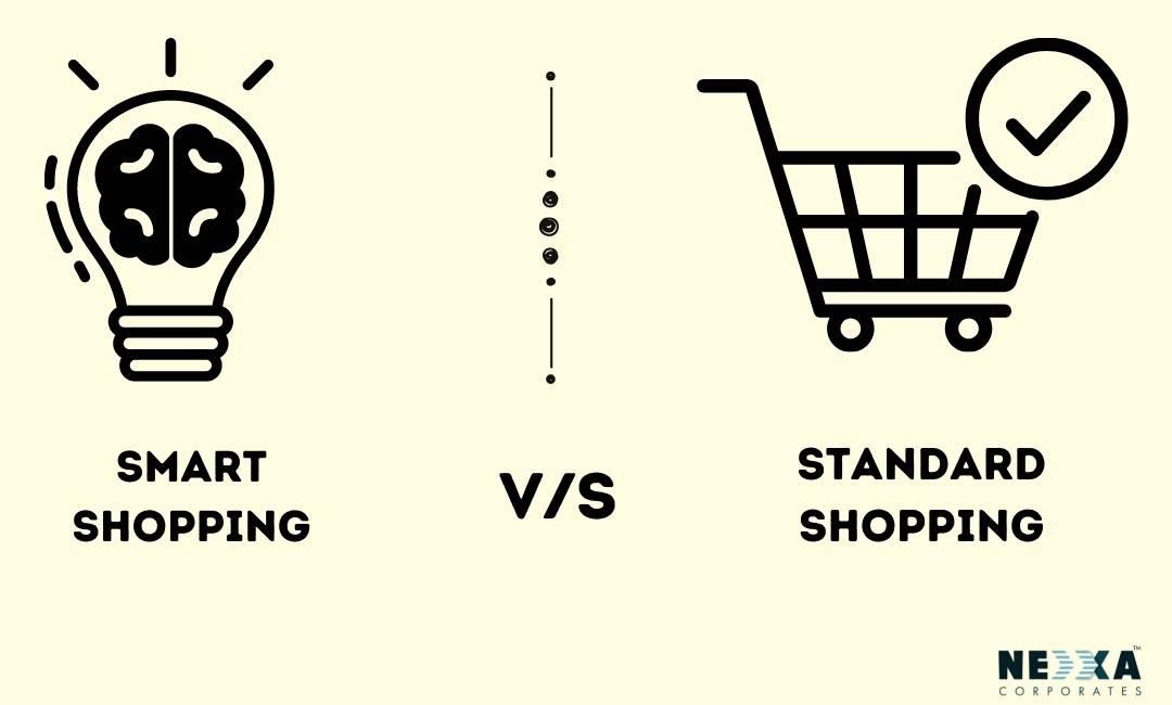 customer shopping experience