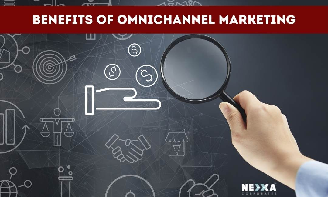 examples of omnichannel marketing