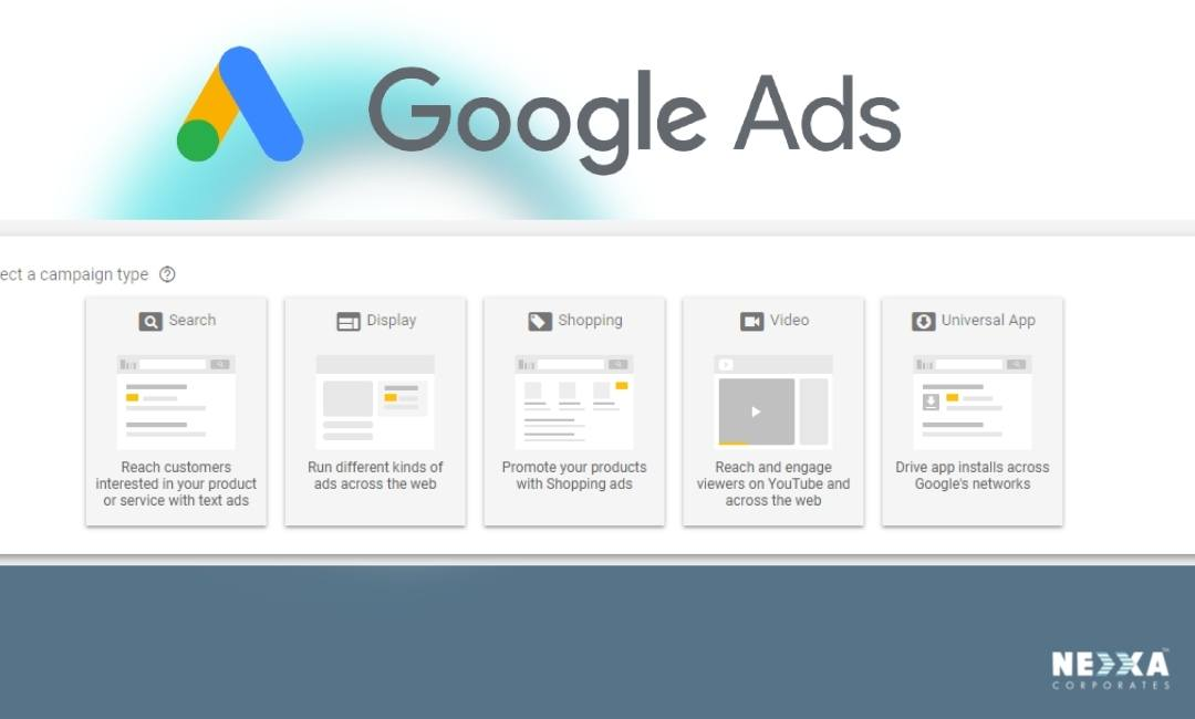 Shopping ads can be targeted to