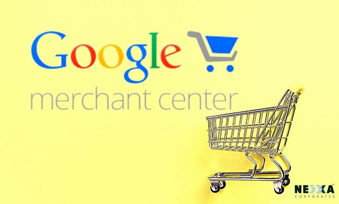 Google merchant center data feed