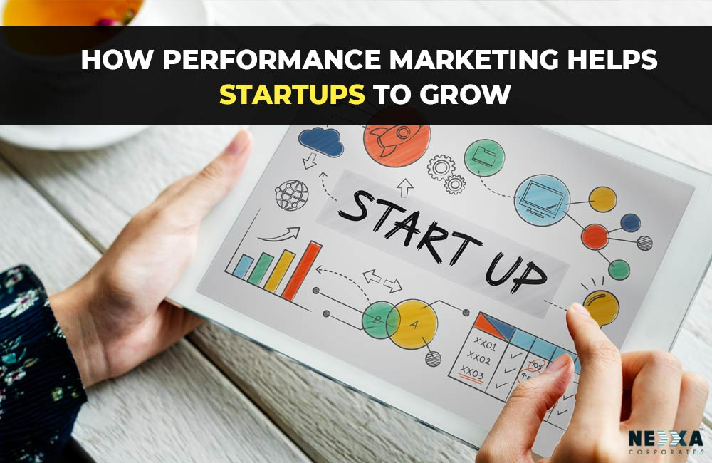 How performance marketing helps startups to grow?