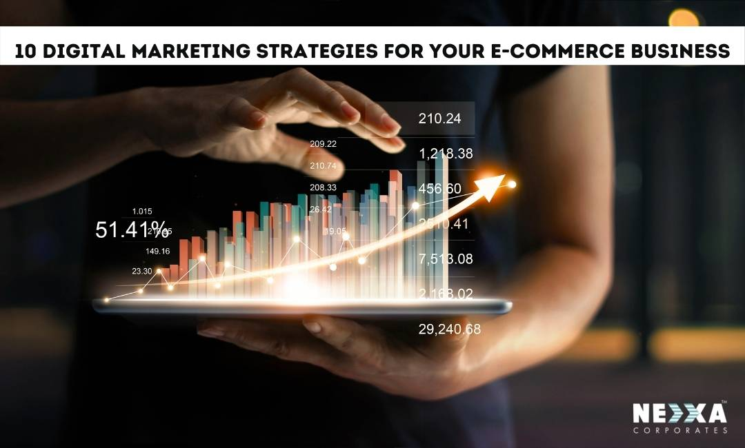 what is digital marketing in ecommerce