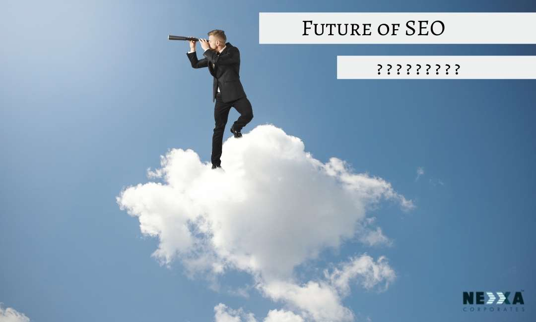 what is the future of seo