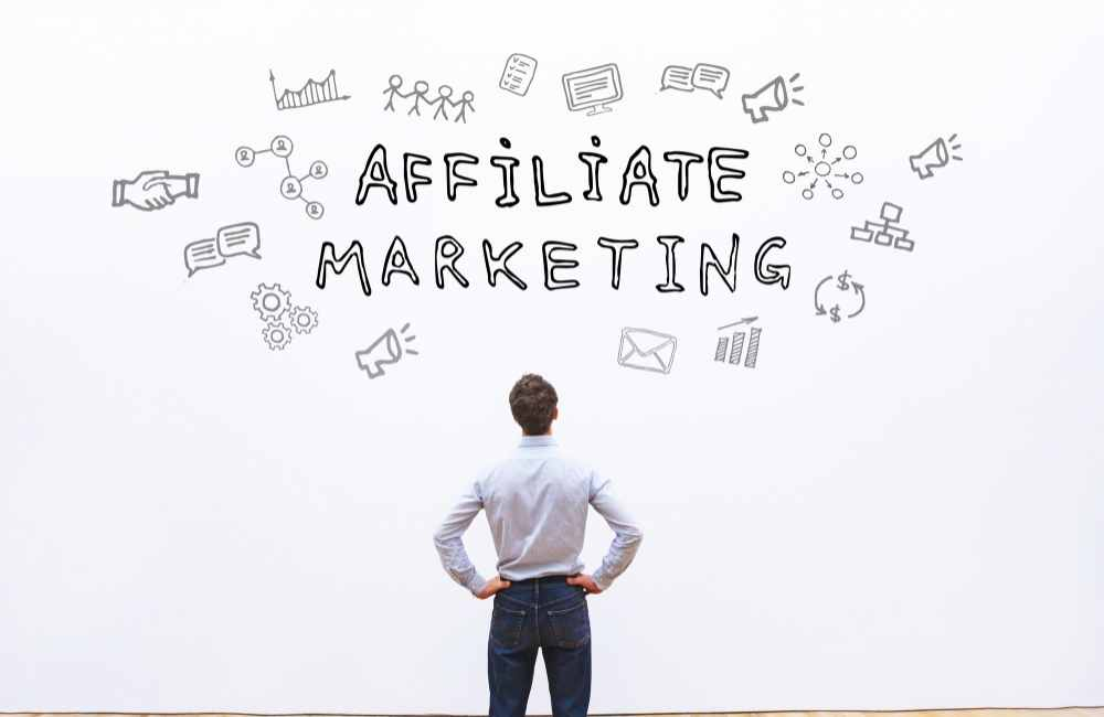 THE HIGHEST-RANKING AFFILIATE MARKETING CONSULTANT IN KERALA..