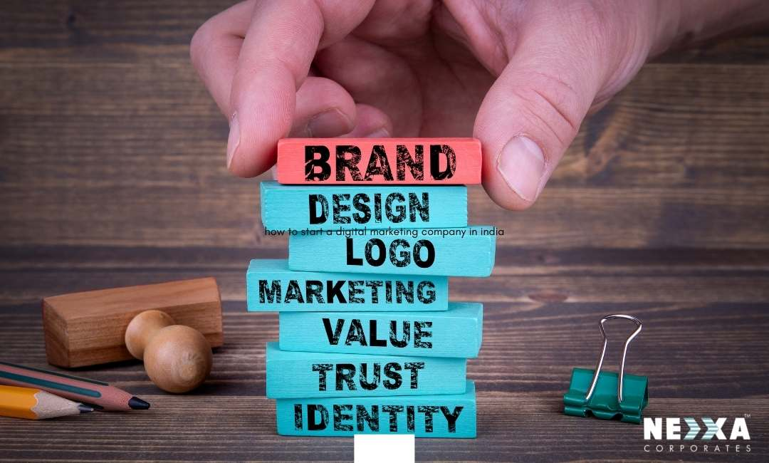 how to start a digital marketing company in india