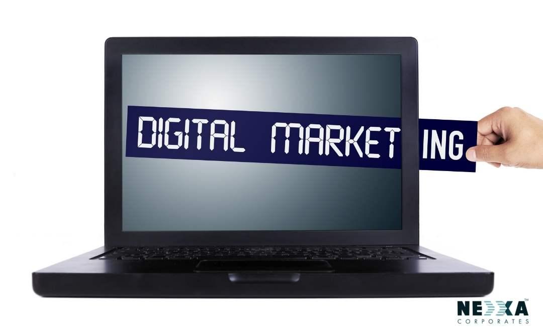 job scope of digital marketing