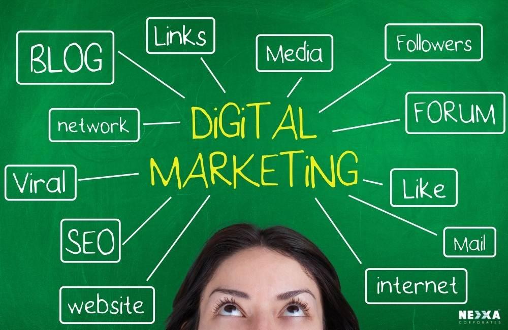 latest digital marketing strategies