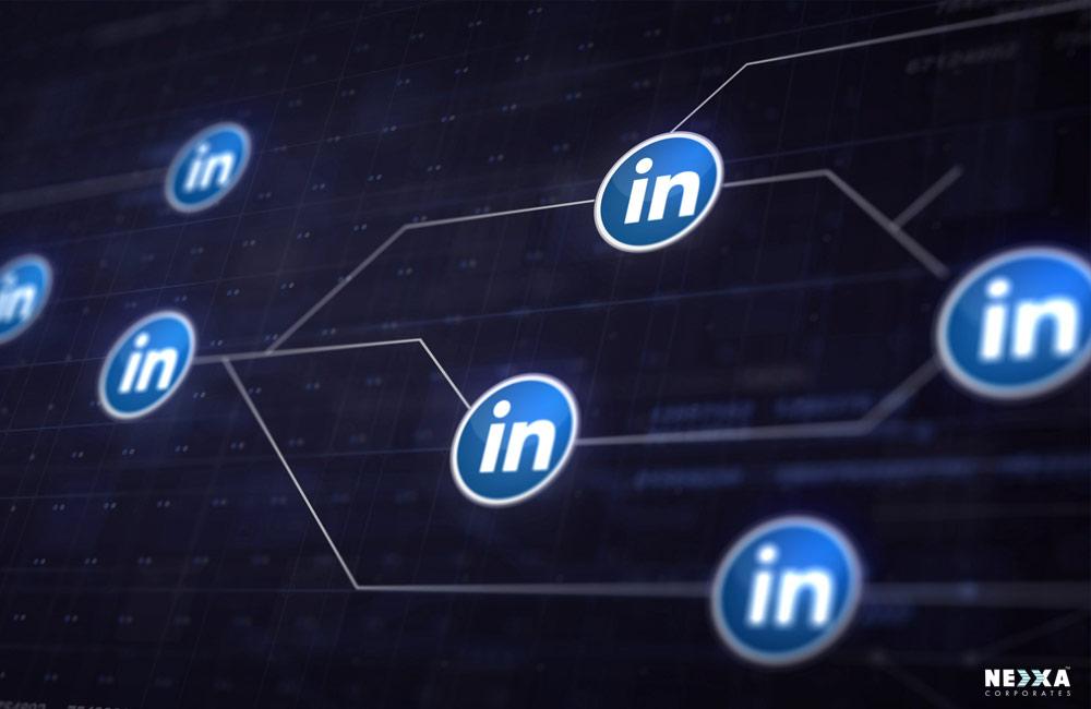 LinkedIn organic reach percentage