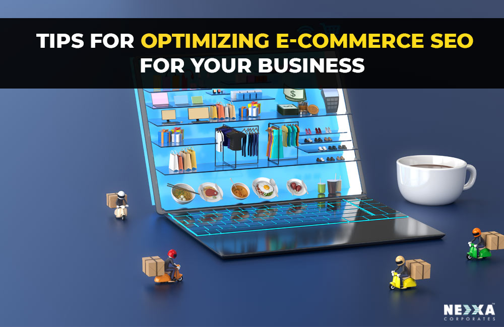 e-commerce SEO for your business